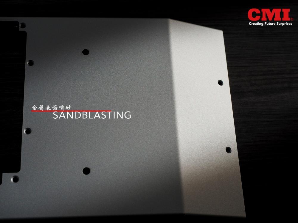 OEM x 金屬面板2